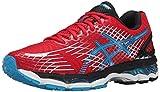 ASICS Mens GEL Nimbus 17 Running Shoe