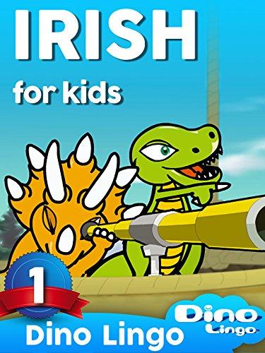 Irish for Kids 1 on Amazon Prime Instant Video UK