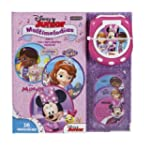 Disney Junior Multimelod�as. Libro co...