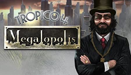 Tropico 4: Megalopolis [Download]
