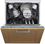 Belling IDW604MK2 Fully Integrated Dishwasher