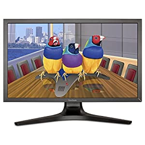 ViewSonic VP2770-LED 27 inch Widescreen HD High Resolution Professional Monitor