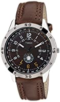 Timex Fashion Analog Multi-Color Dial Men's Watch - TI000U90300