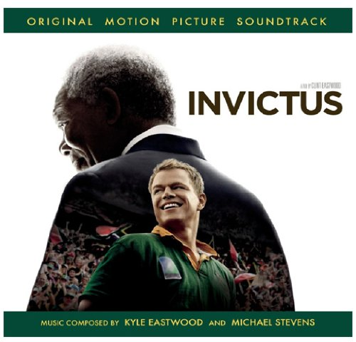 Invictus : a film by Clint Eastwood