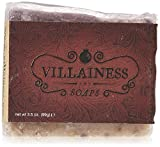 Villainess Crushed Body Soap, 3.5 Ounce