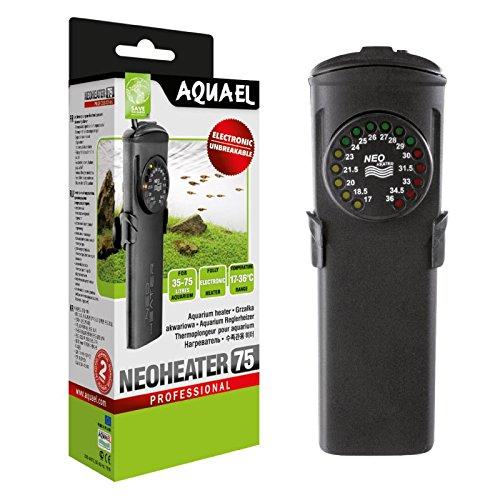 Aquael-plastique-Chauffage-neoh-Eater-100W