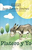 img - for PLATERO Y YO book / textbook / text book