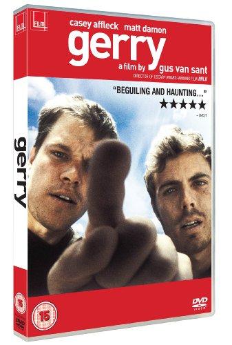 Gerry [DVD] [Edizione: Regno Unito]