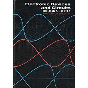 Electronic Devices and Circuits by Jacob Millman - Techbits