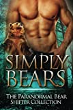 img - for Simply Bears book / textbook / text book