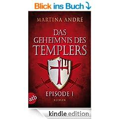 Das Geheimnis des Templers - Episode I: Ein heiliger Schwur