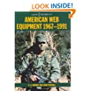 American Web Equipment 1967-1991 (Europa Militaria)