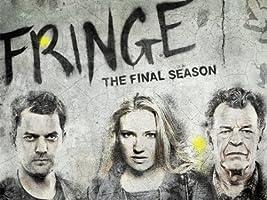 Fringe: The Complete Fifth Season [OV]
