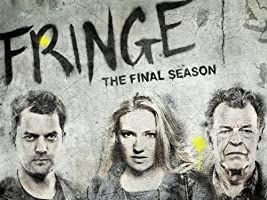 Fringe: The Complete Fifth Season [OV]