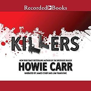 Killers Audiobook