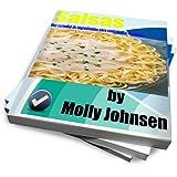 Salsas Una variedad de ingredientes para contribuir a la comida