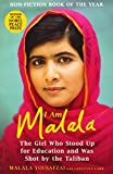 Book - I Am Malala: The Girl Who Stood Up for Education and was Shot by the Taliban