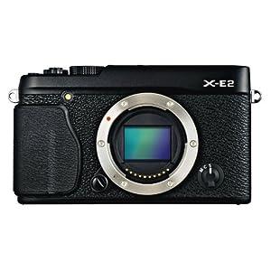 FUJIFILM デジタルカメラミラーレス一眼 X-E2 ボディ