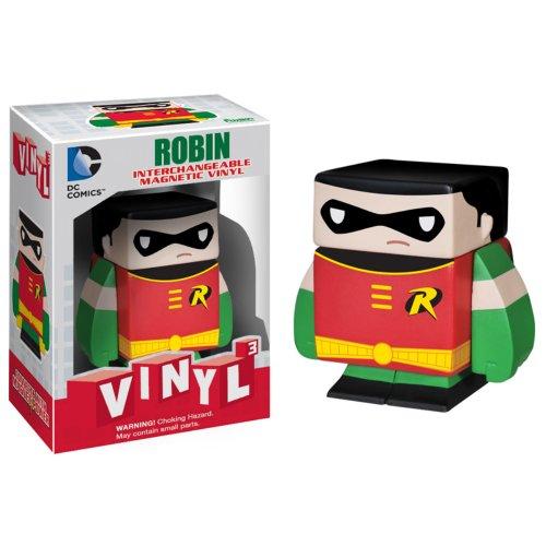 Funko Robin Vinyl Figure