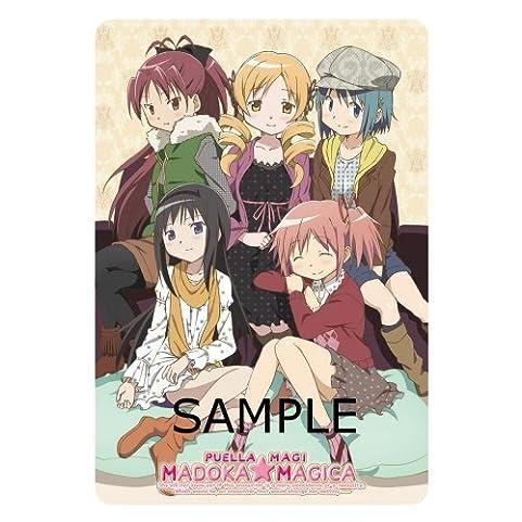 ボイコレ 魔法少女まどか☆マギカウエハース 20個入 BOX (食玩)
