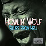 Blues From Hell (2LP Gatefold 180g Vinyl) - Howlin' Wolf