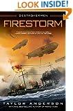 Firestorm (Destroyermen)