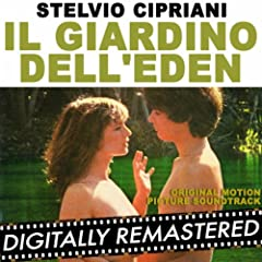 Il Giardino dell'Eden (Original Motion Picture Soundtrack)