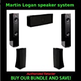 Floorstanding Speakers Bookshelf Speaker MartinLogan