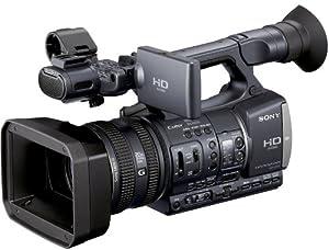 Sony HDR-AX2000.CEE Caméscope Haute Définition Port SD/Memory Stick Zoom optique 20x Noir