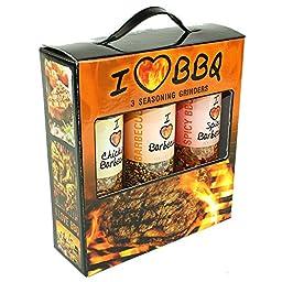 ILOVE BBQ Gift Set