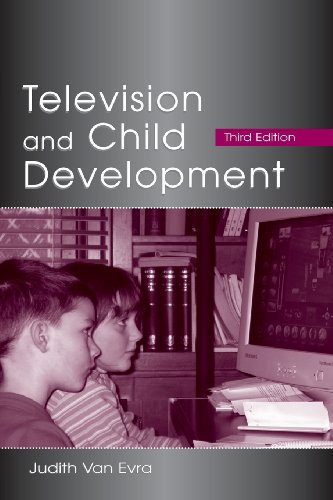 Television and Child Development (Lea's Communication)