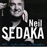 Definitive Collectionby Neil Sedaka