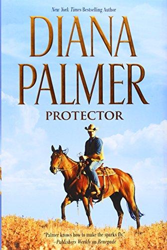 Image of Protector (Long, Tall Texans)