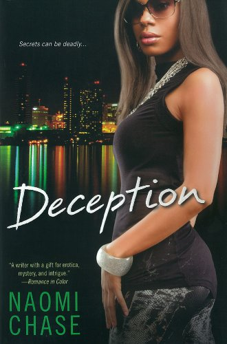 Image of Deception (Exposed Series)
