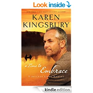 A Time to Embrace: Book 2 (Timeless Love Series)