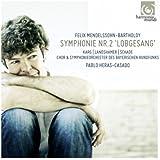 "Mendelssohn: Symphonie Nr. 2 ""Lobgesang"""