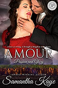 Amour: Historical Romance by Samantha Kaye ebook deal