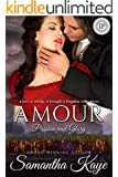Amour: Historical Romance (Passion and Glory Book 1)