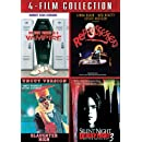 My Best Friend Is A Vampire / Repossessed / Slaughter High / Silent Night, Deadly Night 3 (4-Film Collection)