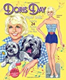 img - for Doris Day Paper Dolls Featuring 24 Fashions from Her Films book / textbook / text book