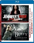 Jennifers Body + Buffy Vampire Slayer...