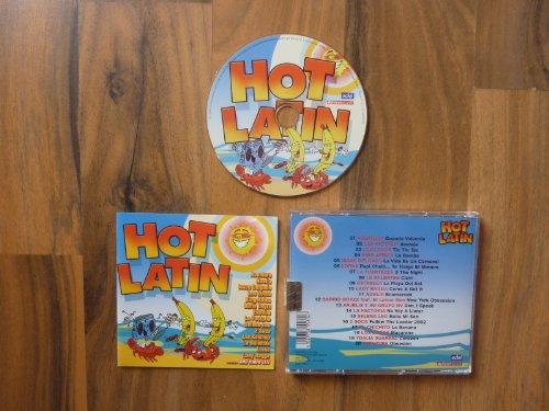 Las Ketchup - Hot - Zortam Music