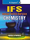 This comprehensive book is specially developed for the candidates of IFS - Main Examination (Chemistry). This book includes Study Material and Previous Years Papers (Solved) for the purpose of practice of questions based on the latest pattern...