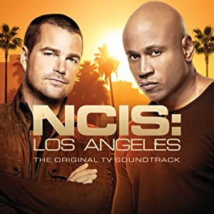 NCIS:Los Angeles サントラ