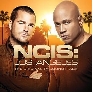 NCIS:Los Angeles サントラ
