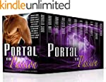 Portal to Passion: Science Fiction Ro...
