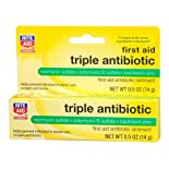 Rite Aid Triple Antibiotic, 0.5 oz