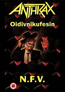 Anthrax - Oidivnikufesin - N.F.V.