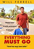Everything Must Go [DVD] [Region 1] [US Import] [NTSC]