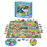 Thomas Making Tracks Game ~ Briarpatch, Thomas